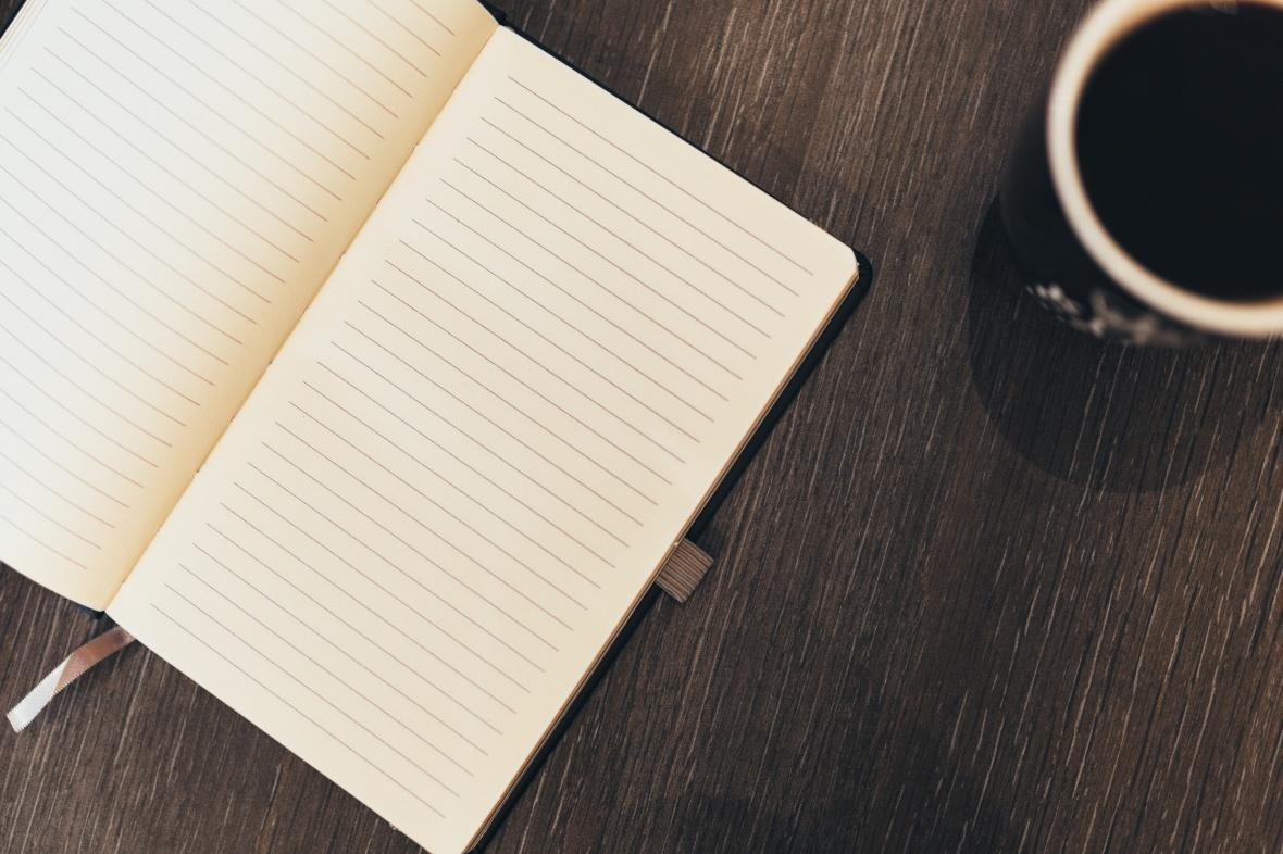 Notebook Image By Luis Llerena